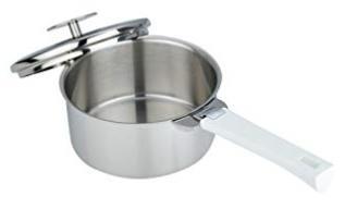 クリステルの鍋