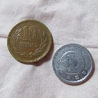 11円療法やり方 コインの貼り方や注意点 ツボの場所など