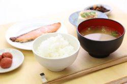 老けない食べ物 (発芽)玄米は最強の主食?