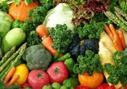 野菜いろいろ