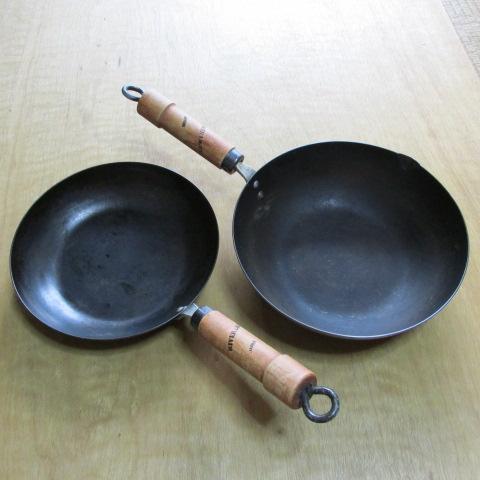 鉄鍋「極」